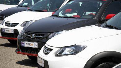 تصویر از گران ترین های دو خودروساز ایرانی/ پراید ۹۱ میلیون تومان