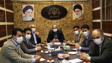 تصویر از برای دومین سال متوالی ، جواد نجار تمیزکار رئیس شورای لاهیجان انتخاب شد