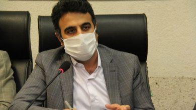 تصویر از رئیس کمیسیون حقوقی شورای شهر لاهیجان : یکی از چالشهای بزرگ شهرداری ها غرامت است