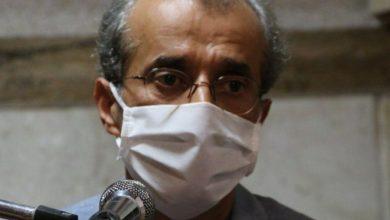 تصویر از معابر لاهیجان به صورت روزانه ضدعفونی می شوند