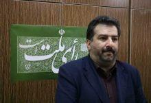 تصویر از با کسب اکثریت آراء;بدرالدین بدری، شهردار بندرانزلی شد