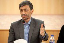 تصویر از فتاح: احمدی نژاد در ملک ۱۸۰۰ متری بنیاد مستضعفان در ولنجک مستقر است / این ملک ۲۰۰ میلیارد تومان ارزش دارد / انتظار داریم این ملک به بنیاد برگردد تا آن را بفروشیم