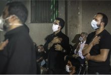تصویر از روزنامه اطلاعات: اینکه بگوییم اماکن مذهبی از بیماری مصون هستند، یک سفسطه نادرست است