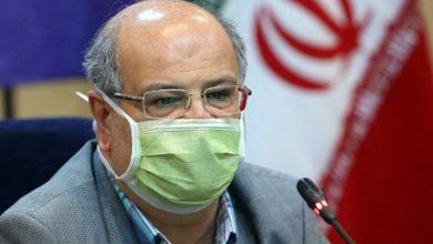 تصویر از فرمانده ستاد کرونای تهران: بازگشایی مدارس در سال تحصیلی جدید مخاطرهآمیز است