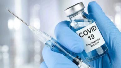 تصویر از پوتین، ثبت رسمی واکسن کرونا را اعلام کرد
