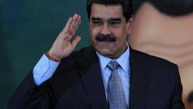 تصویر از مادورو: اولین ونزوئلایی میشوم که واکسن کرونای روسی را میزند / آمریکا مانع ما برای خرید دارو است