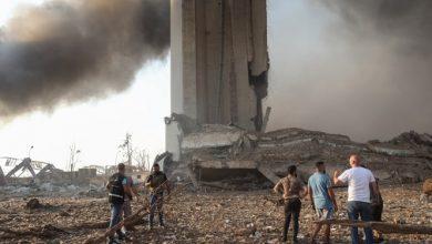 تصویر از ترکیه: یک بندر در اختیار لبنان قرار میدهیم