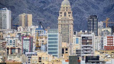 تصویر از تهران پنجمین شهر گران دنیا در مسکن