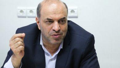 تصویر از یک نماینده پیشین مجلس: با تحریف قدرت ایران مواجهیم