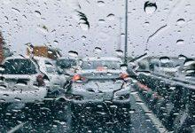 تصویر از سیلاب و باران شدید در کمین شالیزارها