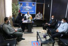 تصویر از هیئترئیسه شورای شهر چاف و چمخاله در سال چهارم فعالیت شورا مشخص شد