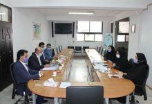 تصویر از جلسه پیگیری وصول مطالبات شهرداری رشت برگزار شد