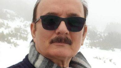 تصویر از پیام تسلیت شهردار رشت در پی شهادت دکتر محمدرسول حرفت کار