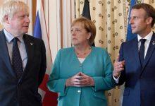 تصویر از بیانیه سه کشور اروپایی: ادعای آمریکا درمورد بازگرداندن تحریم های شورای امنیت علیه ایران وجاهت قانونی ندارد / کاملا به اجرای قطعنامه ۲۲۳۱ شورای امنیت پایبند خواهیم ماند / برای حفظ برجام به طور خستگی ناپذیری فعالیت کرده ایم؛ به این کار ادامه خواهیم داد