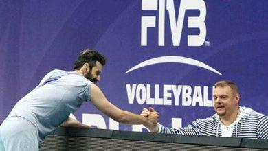 تصویر از توافق نهایی والیبال ایران با آلکنو/ مربی بزرگ روسی روی نیمکت تیم ملی؟