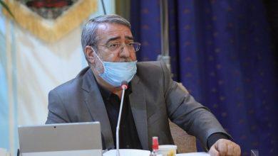 تصویر از وزیر کشور: اراده هایی برای ایجادمشکلات درکشور تا انتخابات آمریکاتلاش می کنند