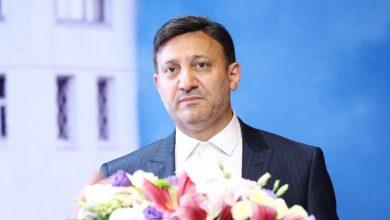 تصویر از استیضاح ناصر حاج محمدی شهردار رشت اعلام وصول شد