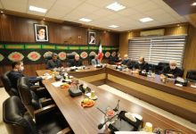 تصویر از آمادگی ۵ عضو شورا برای استعفا؛ یک گام تا انحلال شورای شهر رشت؟!