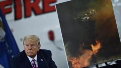 تصویر از نفت یا اقلیم؛ چرا ترامپ علم را مسخره کرد؟