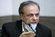 تصویر از رزم حسینی با ۱۷۵ رای موافق وزیر صنعت، معدن و تجارت شد