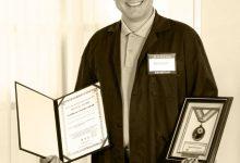 تصویر از مقام نخست و مدال طلای جشنواره اختراعات به مناسبت روز مخترعین تایلند۲۰۲۰/ جایزه ویژه انجمن های اختراع و مالکیت فکری جهان(WIIPA) در سال ۲۰۲۰