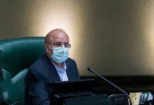 تصویر از اولین واکنش قالیباف به ماجرای دناپلاس و واکسن آنفلوآنزا: مجلس به این حواشی توجهی ندارد