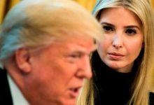 تصویر از دادستان اسبق آمریکا: بدون تردید احتمال زندانی شدن ترامپ و دخترش بعد از پایان ریاست جمهوری وجود دارد