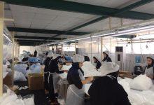 تصویر از افزایش ظرفیت تولید با شروع به کار خط تولید اتوماتیک ماسک سه لایه پرستاری/ تشکیل دپارتمان پوشاک منطقه آزاد انزلی با توجه به جایگاه آن در تولید و صادرات پوشاک کشور راهبردی حیاتی است