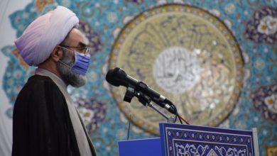 تصویر از برجام به غیر از بدبختی برای ما دستاورد دیگری نداشت|میان ایمان و سخن صالح رابطه است