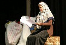 تصویر از فاطمه علی پرست بازیگر نمایش با دستان بسته عنوان کرد؛ نقش موثر هنرمندان تئاتر در آموزش و فرهنگ سازی در شرایط کرونایی