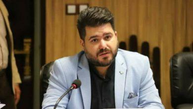 تصویر از قرائت اناللهواناالیه راجعون برای رشت/شهردار رشت استیضاح میشود