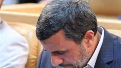 تصویر از حقشناس: شاید در آینده شورا تشخیص بدهد که خیابان نارمک به نام «احمدینژاد» نامگذاری شود