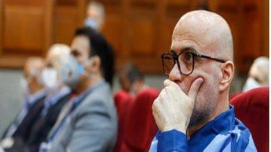 تصویر از سخنگوی قوه قضاییه خبر داد: اکبر طبری به ۳۱ سال حبس محکوم شد+ جزئیات حکم دادگاه