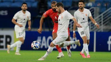 تصویر از لیگ قهرمانان آسیا: شکست شهرخودرو مقابل نماینده امارات / شروع رحمتی با شکست در آسیا