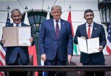 تصویر از توافق امارات و اسرائیل شامل چه بندهایی است؟