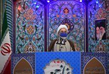 تصویر از امام جمعه رشت: شورای شهر سریعا شهردار رشت را انتخاب کند/ نباید در ماه پائیز برنج وارداتی در بازار داخلی عرضه شود