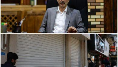 تصویر از سرپرست شهرداری لاهیجان از همکاری شهروندان برای ممیزی املاک قدردانی کرد