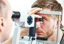 تصویر از تشخیص بیماری آلزایمر از طریق آزمایش چشم