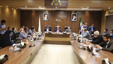 تصویر از با استعفایتان یک شهر را خوشحال می کنید نمایش نخ نمای استعفا با بازی چند عضو شورای شهر رشت!