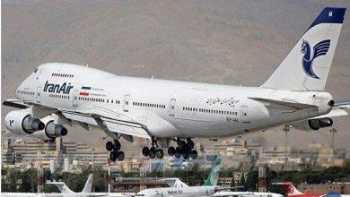 تصویر از سقوط قیمت بلیت پروازهای ترکیه