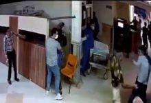 تصویر از دستگیری ۴ نفر از عاملان ایجاد رعب و وحشت در بیمارستان پورسینا رشت