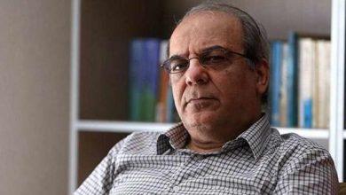 تصویر از عباس عبدی/سهگانه ستم، (ستیز، توزیع، محدودیت)