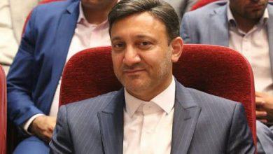 تصویر از ناصر حاج محمدی شهردار رشت استیضاح و برکنار شد!