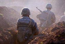 تصویر از گزارش خبرنگار صداوسیما درباره شایعه انتقال تجهیزات نظامی از گیلان به ارمنستان/ فیلم