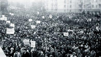 تصویر از در ارمنستان، آذربایجان و قره باغِ شوروی چه اتفاقی رخ داد؟