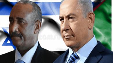 تصویر از اعلام رسمی عادیسازی روابط سودان و اسرائیل / ترامپ: حداقل ۵ کشور دیگر آماده عادیسازی روابط با تل آویو هستند