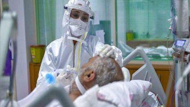 تصویر از بی سابقه در 4 ماه گذشته؛ 104 بیمار جدید کرونایی در 24 ساعت در گیلان