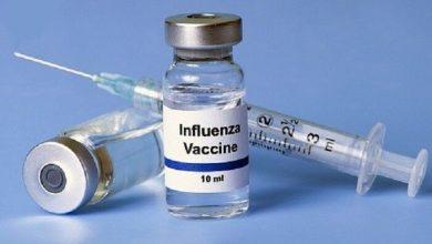 تصویر از تخصیص سهمیه ۶۱ هزار دُزی واکسن آنفلوانزا به گیلان