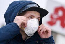 تصویر از اجرای طرح ضربتی ماسک برای مهار کرونا در جای جای گیلان