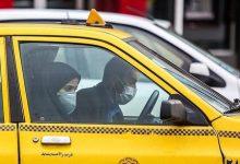 تصویر از شرایط استفاده از بخاری تاکسیها در زمان شیوع ویروس کرونا اعلام شد
